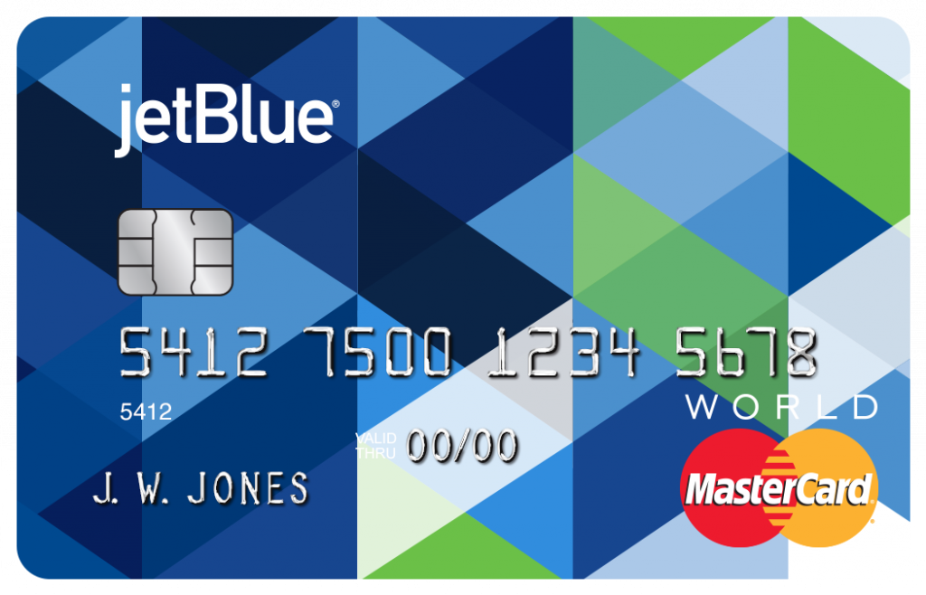 JetBlue MasterCard Login